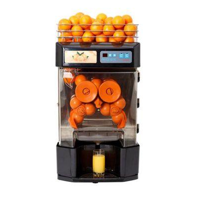 Hosk Portakal Sıkma Makinesi, Otomatik
