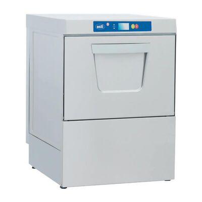 Öztiryakiler Dijital Bulaşık Yıkama Makinesi, Tahliye, Deterjan, Parlatıcı Pompalı
