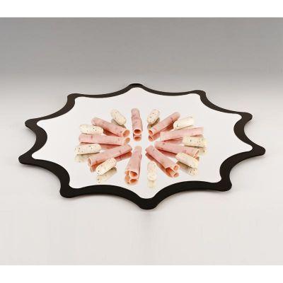 Zicco Papatya Model Ayna Teşhir Standı, 60 cm