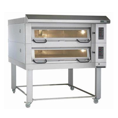 Sveba Dahlen Pasta Ekmek Fırını, 40x60 cm Tepsi Ebatlı, 8 Tepsi Kapasiteli