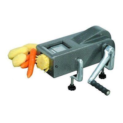 Özlem Parmak Patates Dilimleme Makinesi