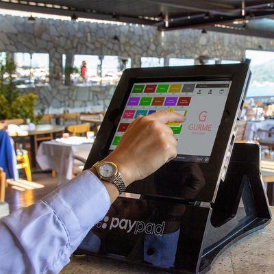 PayPad POS Akıllı Kasa Otomasyonu
