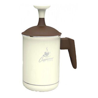 Pedrini Acc. Caffè Süt Köpürtücü, Manuel, 500 ml