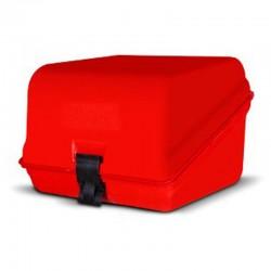 Avatherm Pizza Box, Kırmızı - Thumbnail