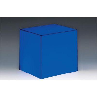 Zicco Teşhir Yükseltici, Işıklı, Polikarbon, 20x20x20 cm
