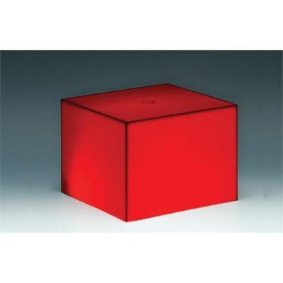 Zicco Teşhir Yükseltici, Işıklı, Polikarbon, 20x20x15 cm