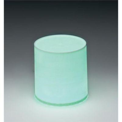 Zicco Teşhir Yükseltici, Işıklı, Polikarbon, 14.5x16 cm