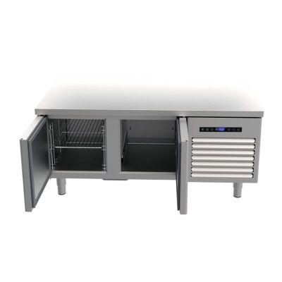 Portabianco - Portabianco CA-2N70 Cihaz Altı Buzdolabı, 2 Kapılı (1)