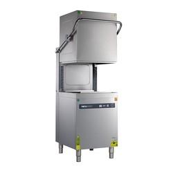 Portabianco PBW1000 Giyotin Tip Bulaşık Yıkama Makinesi - Thumbnail