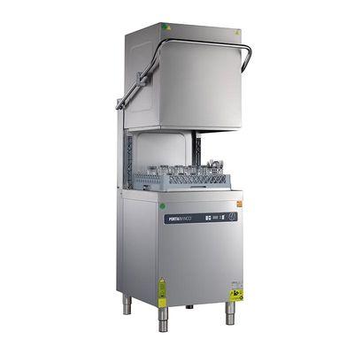 Portabianco PBW1000 Giyotin Tip Bulaşık Yıkama Makinesi