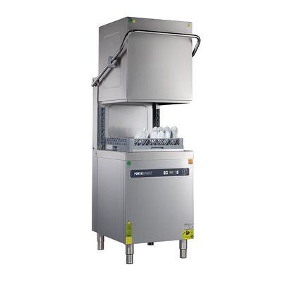 Portabianco - Portabianco PBW1000 Giyotin Tip Bulaşık Yıkama Makinesi (1)