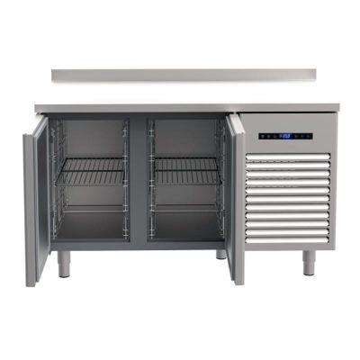Portabianco - Portabianco TT-2N60-E Tezgah Tipi Buzdolabı, 2 Kapılı (1)