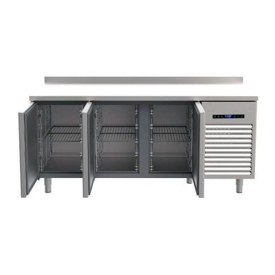 Portabianco - Portabianco TT-3N70 Tezgah Tipi Buzdolabı, 3 Kapılı (1)