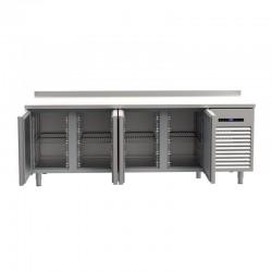 Portabianco TT-4N70 Tezgah Tipi Buzdolabı, 4 Kapılı - Thumbnail