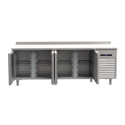Portabianco - Portabianco TT-4N70 Tezgah Tipi Buzdolabı, 4 Kapılı (1)