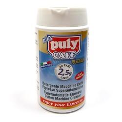 Puly Caff - Puly Caff Plus Pastiglie Tablet Temizlik, 2.5 gr, 60 Tablet