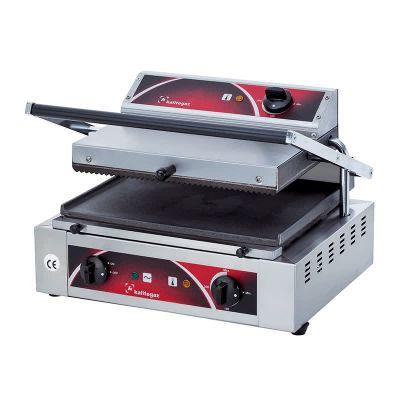 Rinnova KLG104 Hamburger Tost Makinesi, Elektrikli