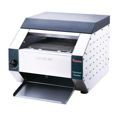 Rinnova RN125 Ekmek Kızartma Makinesi, Konveyörlü