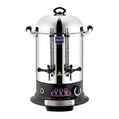 Remta Royal Çay Makinesi, 15 L, 160 Bardak Kapasiteli