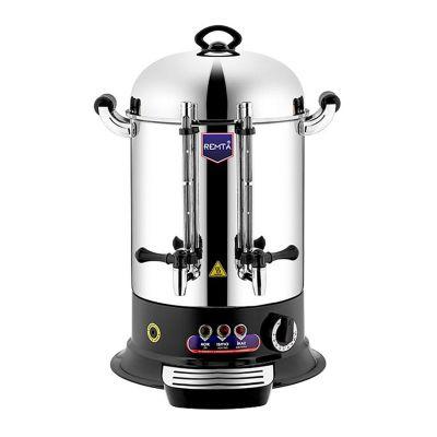 Remta Royal Çay Makinesi, 22 L, 250 Bardak Kapasiteli