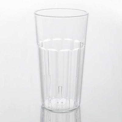 Rubikap Bardak, Polikarbonat, 440 ml