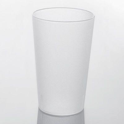 Rubikap Bardak, Polikarbonat, Kumlu, 360 ml