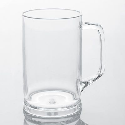 Rubikap Bira Bardağı, Polikarbonat, 470 ml