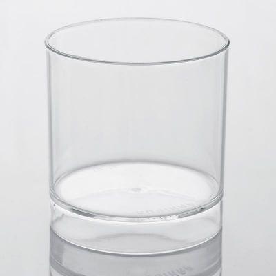 Rubikap Viski Bardağı, Polikarbonat, 250 ml