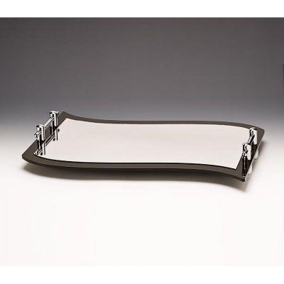 Zicco S Teşhir Standı, Aynalı, 60x40 cm