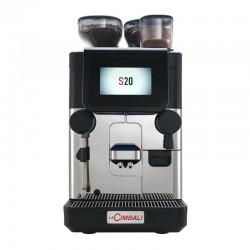 Cimbali S20 Espresso Kahve Makinesi, Süper Otomatik - Thumbnail