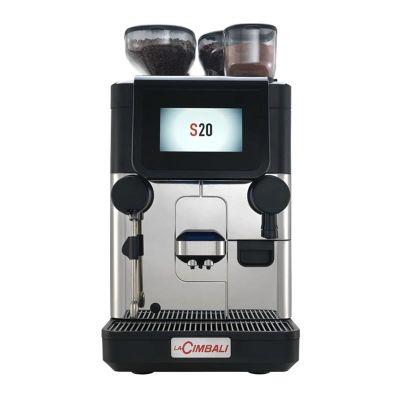 Cimbali S20 Espresso Kahve Makinesi, Süper Otomatik
