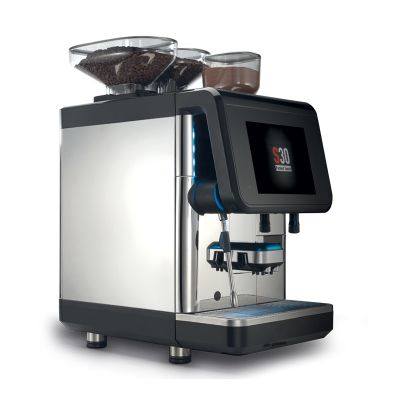 Cimbali - Cimbali S30 Perfect Touch Espresso Kahve Makinesi, Süper Otomatik (1)