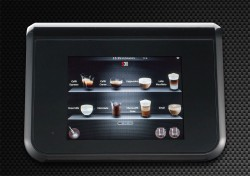 Cimbali S30 Perfect Touch Espresso Kahve Makinesi, Süper Otomatik - Thumbnail