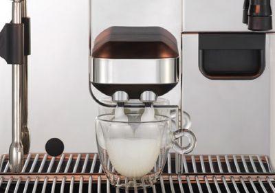 Cimbali S30 Perfect Touch Espresso Kahve Makinesi, Süper Otomatik