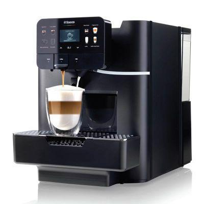 Saeco Area One Touch High Speed Cappuccino Kapsül Kahve Makinesi, Lavazza Nespresso Uyumlu