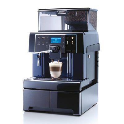 Saeco Aulika Evo Top HSC Kahve Makinesi, Tam Otomatik, Şebeke Bağlantılı