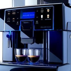 Saeco Aulika Evo Top HSC Kahve Makinesi, Tam Otomatik - Thumbnail