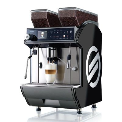 Saeco Idea Restyle Duo Kahve Makinesi, Tam Otomatik