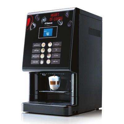 Saeco Phedra Evo Cappuccino Kahve Makinesi, Demleme Grubu 7-9 gr, Tam Otomatik