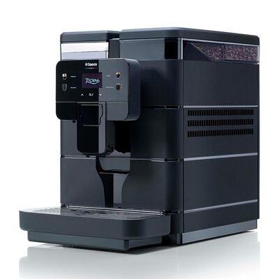 Saeco - Saeco Royal Evo Black Tam Otomatik Kahve Makinesi (1)