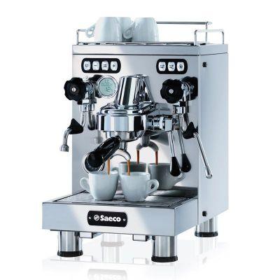 Saeco - Saeco SE50 Espresso Kahve Makinesi + M50 Kahve Değirmeni (1)