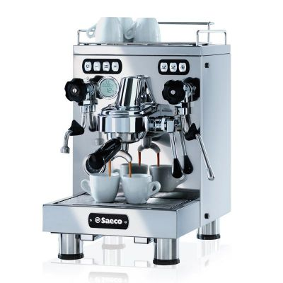 Saeco SE50 Espresso Kahve Makinesi, Manuel, 1 Gruplu
