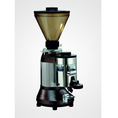 Santos No:06 Kahve Değirmeni, Nostaljik, Elektrikli