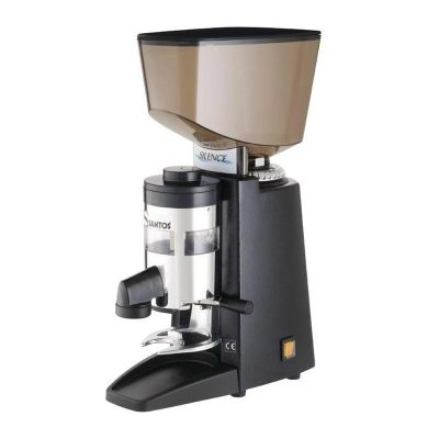 Santos No:40 Kahve Değirmeni, Manuel, Elektrikli