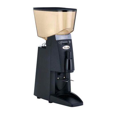 Santos No:55 Kahve Değirmeni, Otomatik, Elektrikli