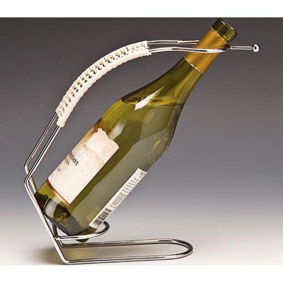 Zicco Şarap Standı, Hasırlı ve Askılı, Telli, 70'lik