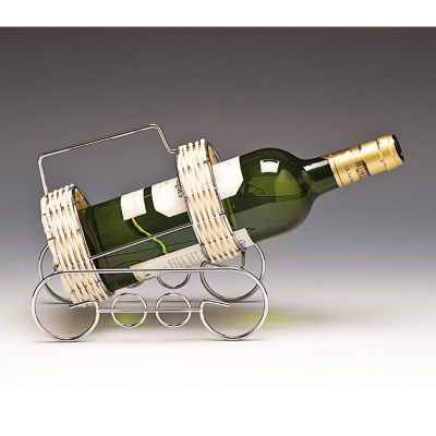 Zicco Şarap Standı, Tel Standlı, Hasırlı, 70'lik