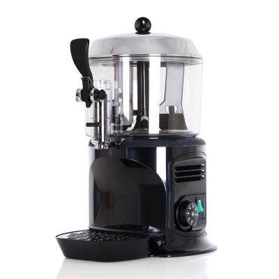 Bras Scirocco Sıcak Çikolata & Sahlep Makinesi, 3 L