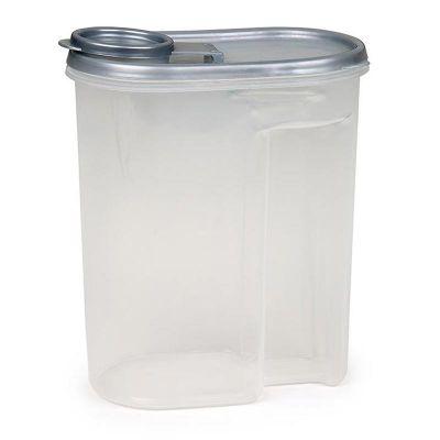 Bora Plastik Sürahi, Şeffaf, 2.0 L