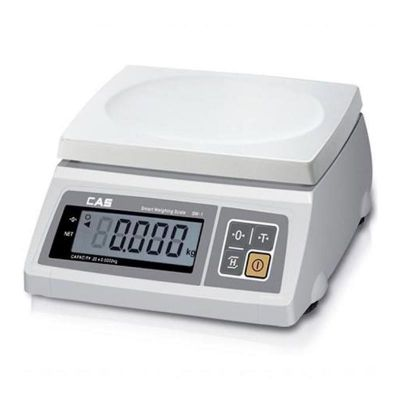 Senox Cas SW 1 Terazi, 30 kg